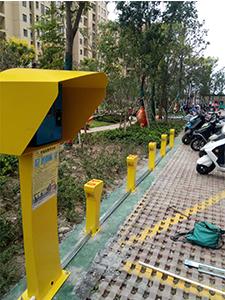电动车安全事故频发 全国充电站行业标准起草