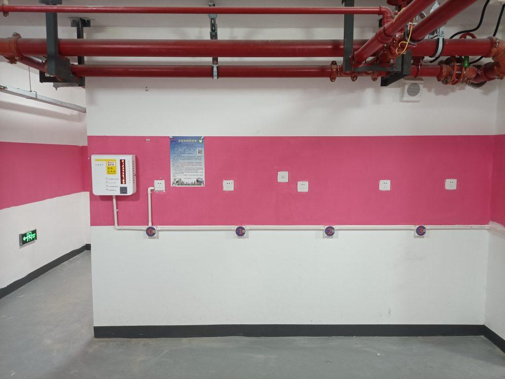 商业中心项目